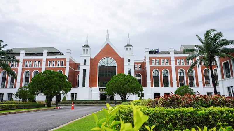Photo of British International school Phuket